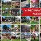 Pelham All Red & White