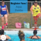 Register Now! Aqua Zumba with Lynne