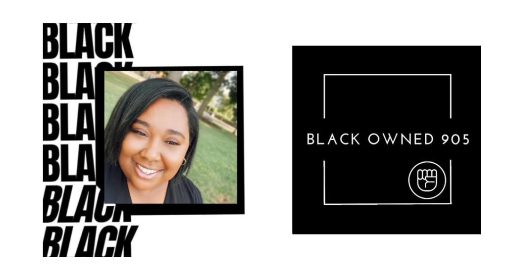 Meet Natasha Bell, Owner and Operator of @blackowned905