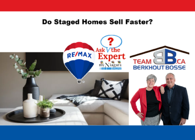 Ask the Experts: Do Staged Homes Sell Faster?