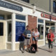 Overbeek building at Highway 20 receives accolades from the Pelham Beautification Committee