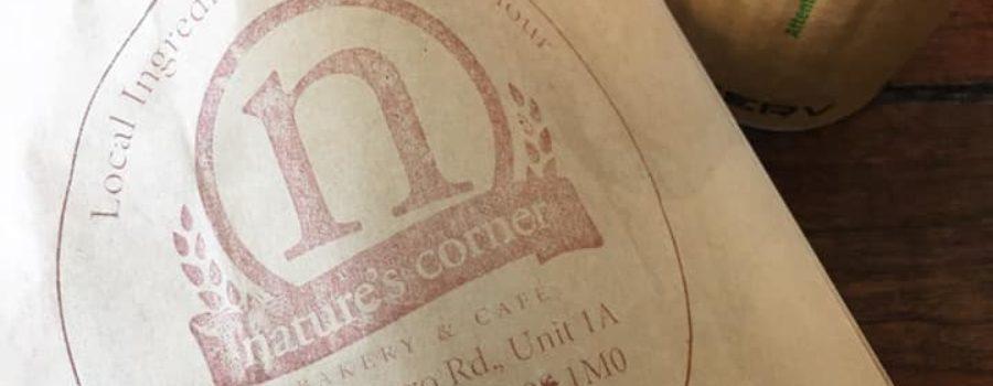 #myPelhamShoutOut: Natures Corner Bakery and Cafe