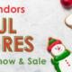 Vendor Call: Artful Treasures 2020