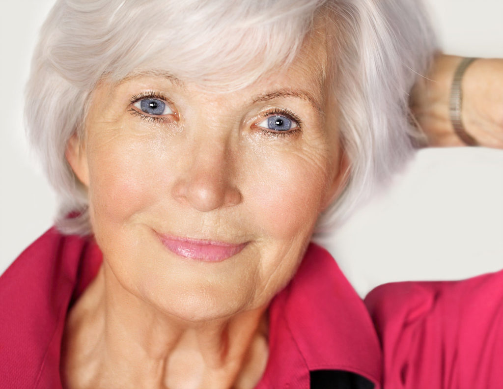 How to Care for Mature Hair