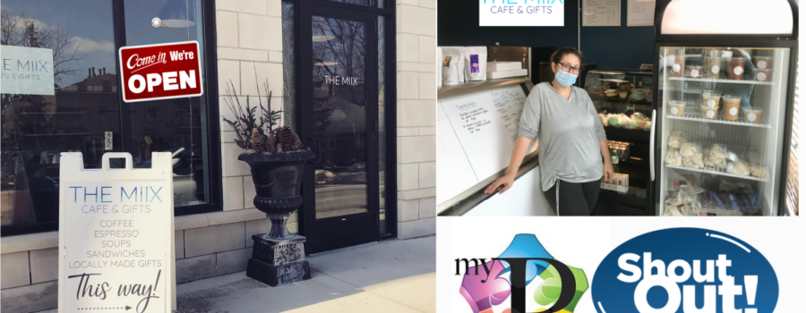 #myPelhamShoutOut The MIIX Cafe & Gifts