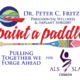 Paint a Paddle for ALS Canada – Online Auction is Open to Preview! #PaintaPaddle