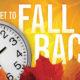 Fall daylight savings: check your smoke and CO detectors