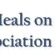 Meals on Wheels Association of Niagara Celebrates Meals on Wheels Week