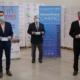 MedSup Canada partners with Niagara Health and Region to donate five million masks to Niagara municipalities