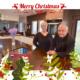 Wishing You a Joyful Holiday Season