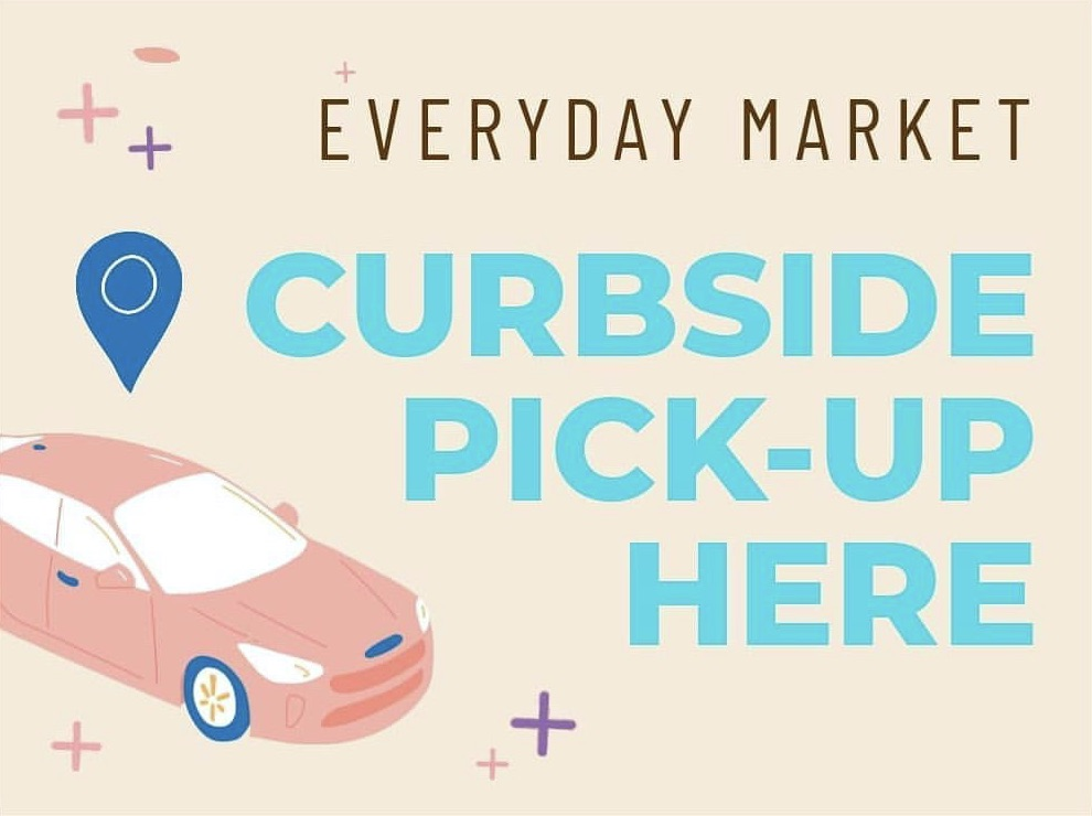 Shop Local Online at Everyday Market