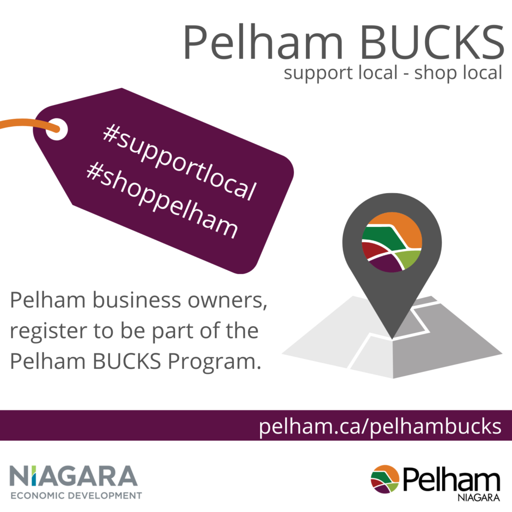 The Latest Local Businesses to Join Pelham BUCKS Program
