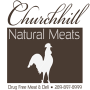 Churchhill Natural Meats & Deli