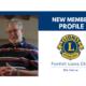 Meet New Fonthill Lion Donald (Don) McGovern