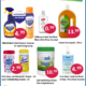 Save Cleaning Products