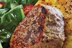 Sobeys Recipe Corner: 30-Minute Balanced Meal Ideas