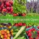 Pelham Farmers Market Vendor Applications