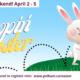 Hoppin' Easter returns to Pelham in 2021