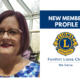 Meet New Fonthill Lion Heather C Chitussi