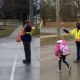 A special thank you to Pelham crossing guards on Crossing Guard Appreciation day