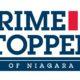 Crime Stoppers: Niagara Parks Vandalism
