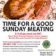 Pre-Order Now! Fonthill Lions Beef Dinner