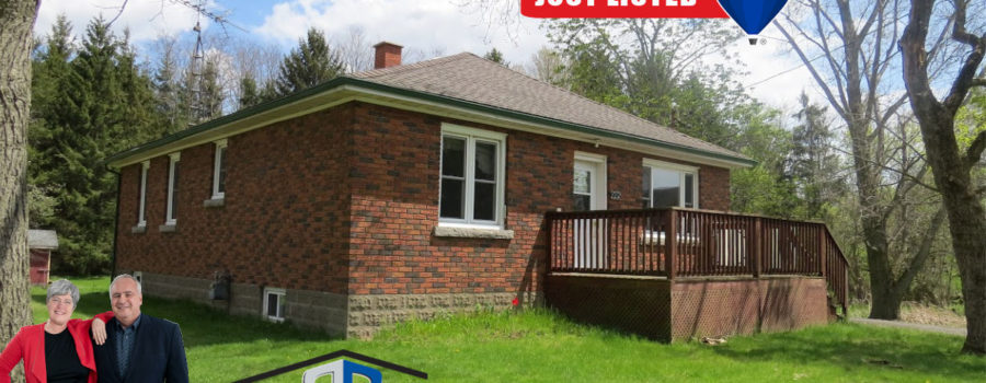 Just Listed! 995 Balfour St., Fenwick $549,900