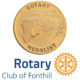 The Rotary Club of Fonthill Awards Scholarships to Two E.L. Crossley Graduates