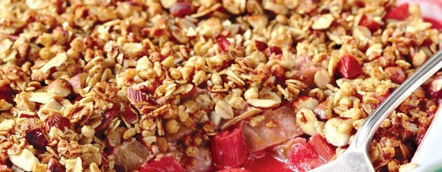 Sobeys Recipe Corner: Everything You Need to Know About Rhubarb