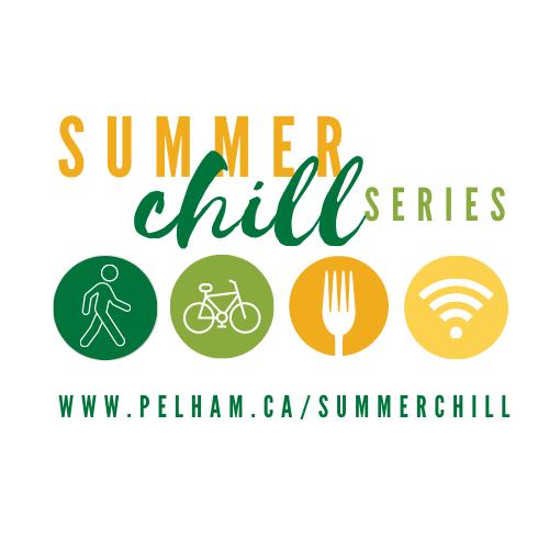 Summer Chill Series