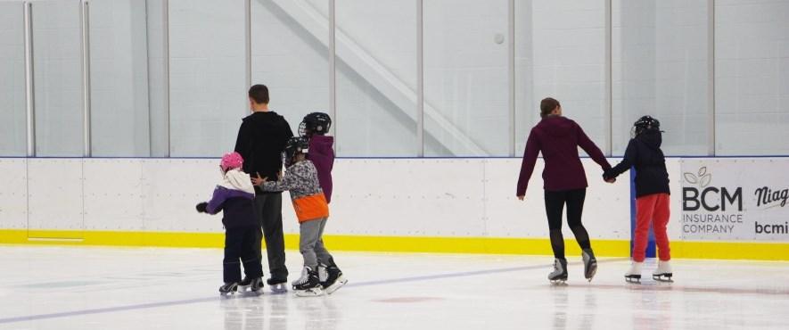 Ice Programs