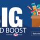 "CAA Niagara Launches Community-Wide Food Drive—""The Big Food Boost"""