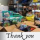 Pelham Cares humbled by support received through community event.