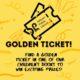 Find the Golden Ticket! Pelham Public Library Reading Challenge