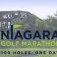Niagara Golf Marathon Brings Community and Charities Together