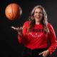 Niagara College Broadcasting alumna Amy Audibert lands gig with Toronto Raptors broadcast team
