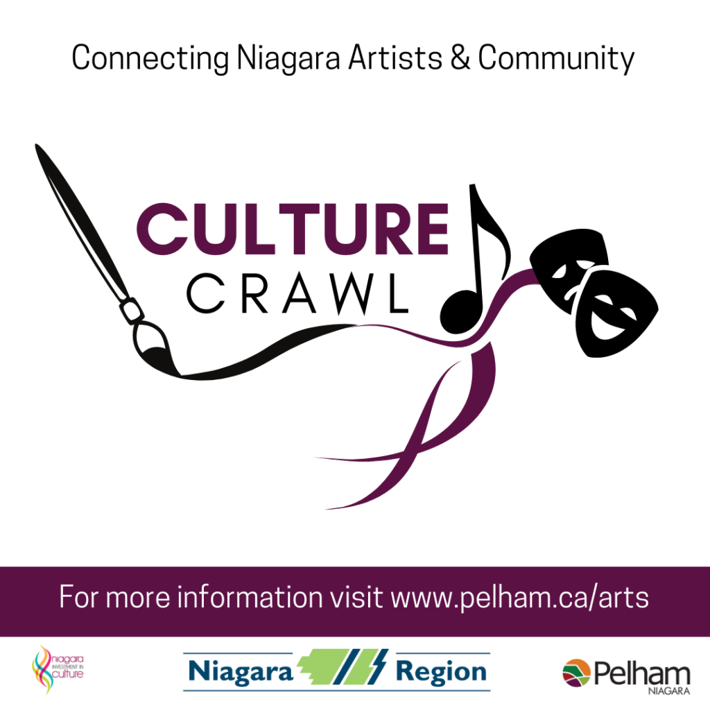 Pelham Culture Crawl