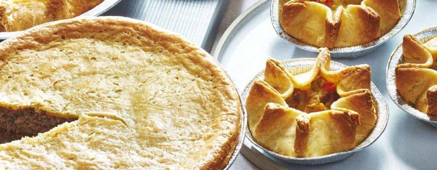Sobeys Recipe Corner: Easy dinner and dessert ideas: Take or make