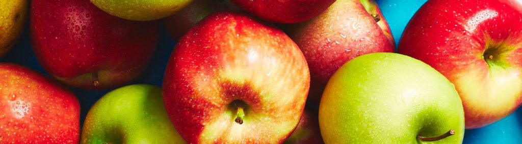 Sobeys Recipe Corner: Everyday types of apples: All you need to know