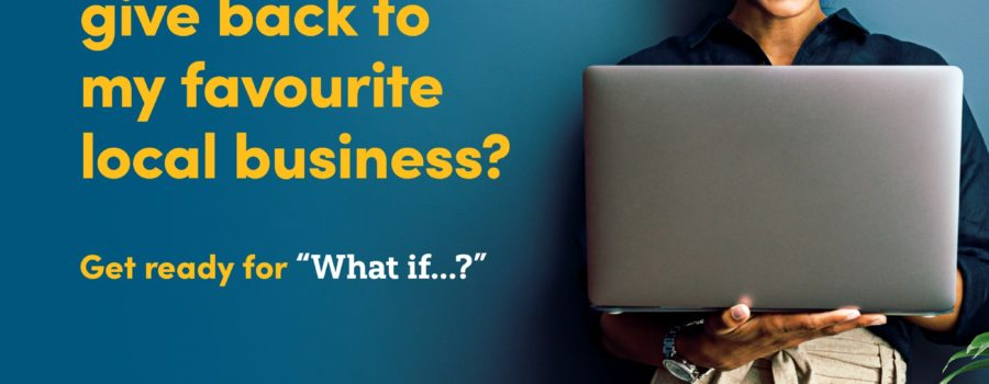 Nominate a Business that Deserves to Win $15,000!