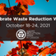 Support Waste Reduction Week!