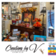 Style your Home for Fall with Inspiration from Creations by V