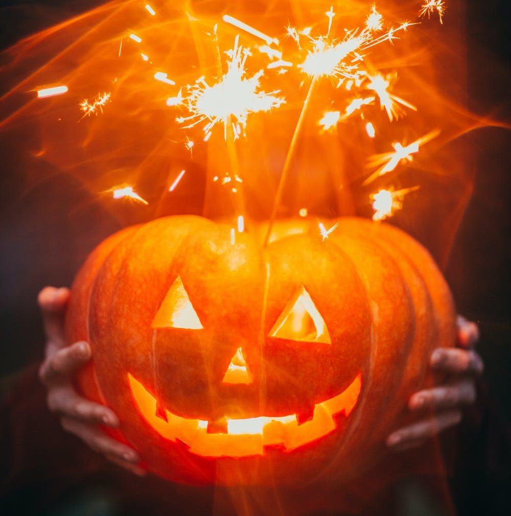 Halloween in Pelham
