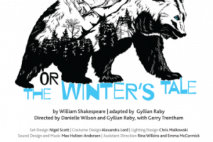 PERDITA, OR THE WINTER'S TALE: our first mainstage for the new decade!