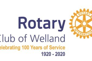 The Rotary Club of Welland Celebrates 100 Years of Service