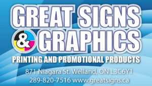 Great Signs & Graphics