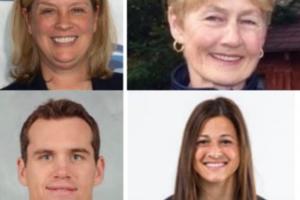 A Who's Who Of Cudney Award Recipients