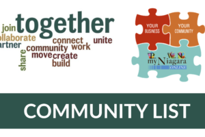 Community List: Local Grocery Delivery Services