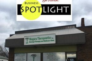 North Welland BIA Business Spotlight – Niagara Therapeutics