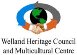 Welland Heritage Council and Multicultural Centre